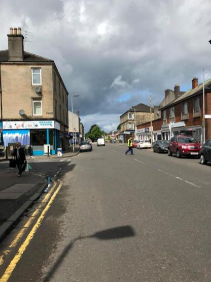 Glasgow Road 1