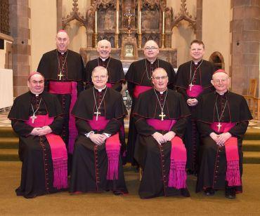 Bishops of Scotland