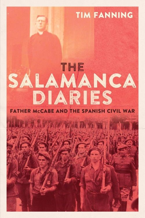 SPANISH CIVIL WAR: The Boys of the Blue Brigade
