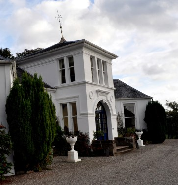 Ardoch home of Don Roberto 2