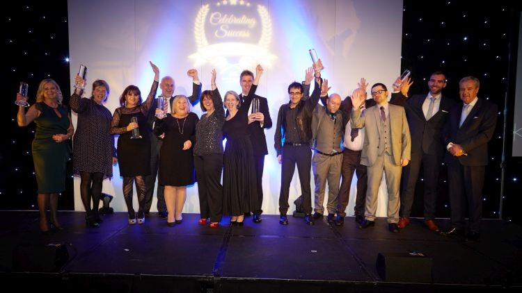 health board awards