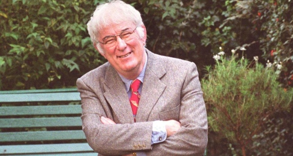 BOOKS: The Seamus Heaney Experience review by Patricia Craig