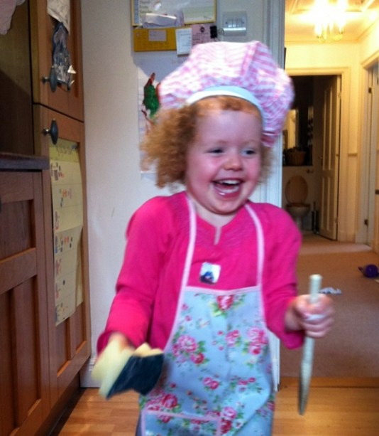 JANE the chef (sept 2011)