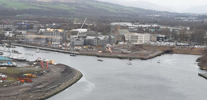 Waterfront Jim 3