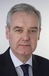 Brown John Health Board chair 1