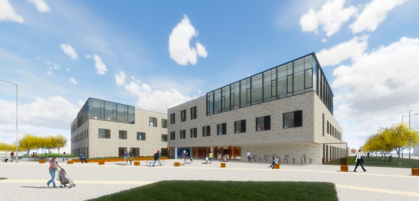 Clydebank health Centre