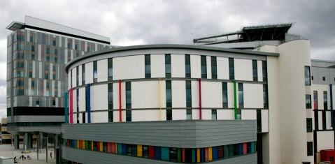 Children's Hospital 1
