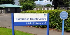 Dumbarton Medical Centre 2