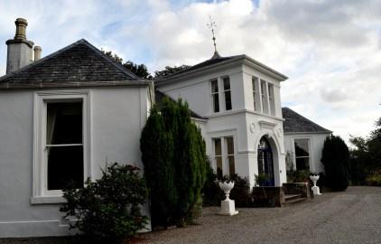 Ardoch home of Don Roberto