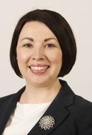 Monica Lennon - Labour - Central ScotlandMay 2016. Pic - Andrew Cowan/Scottish Parliament