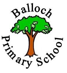 Balloch PS logo