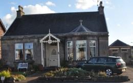 Cronin cottage in RRR 2