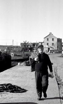 O'Halloran Paddy postman and ferry skipper