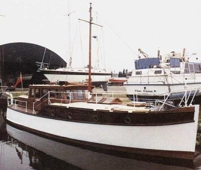 Gillies Jimmy Cordelia restored