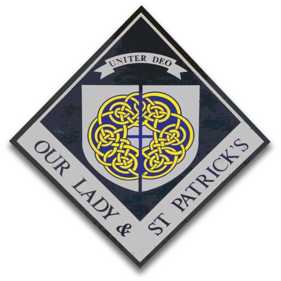 OLSP badge