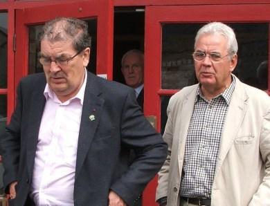 Bill and John Hume 2.JPG 3