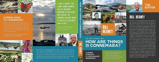 Connemara book cover 2