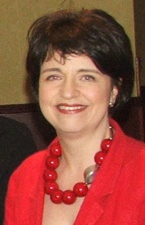 Wendy Alexander MSP