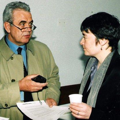 Bill and Sarah Boyack-1