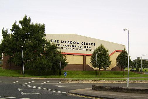 Meadow Centre 2