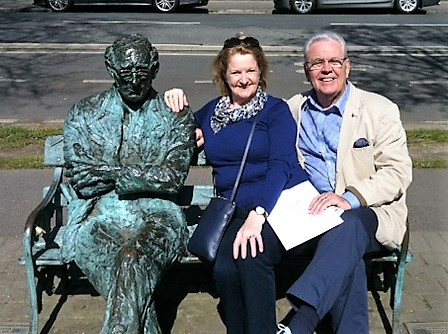 RAGLAN ROAD: A SONG WRITTEN BY PATRICK KAVANAGH