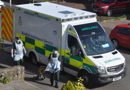 ambulance bill