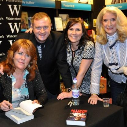 Anna Smith book launch 3