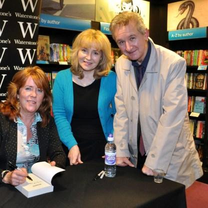 Anna Smith book launch 5