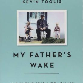 Toolis book cover