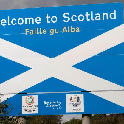Scottish Border 4