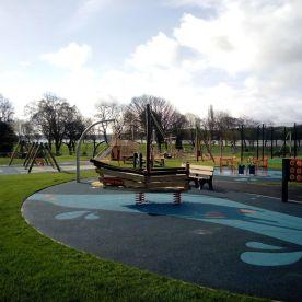 Levengrove playpark