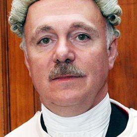 Lord Pentlands