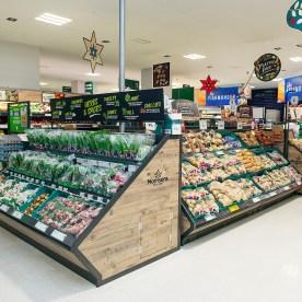Morrisons new store, Cardross, Helensburgh.