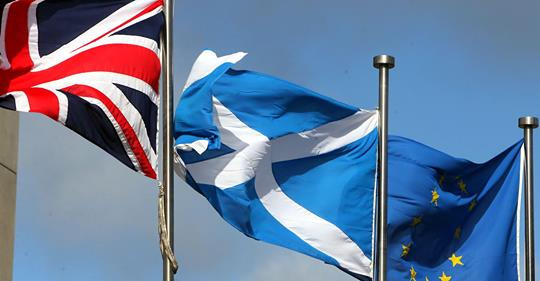 SECOND VOTE: SNP reveals 11-point 'roadmap' to independence referendum