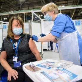 vaccine louisa
