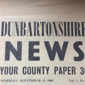 Dunbartonshire News 2
