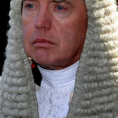 Lord Matthews
