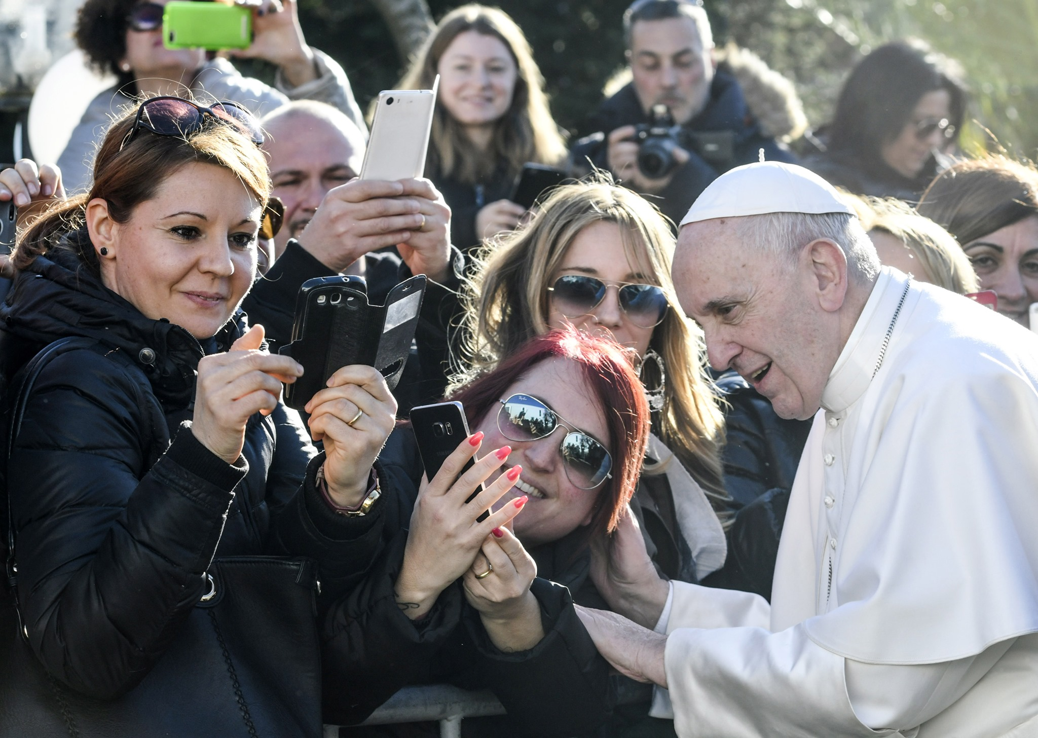 POPE FRANCIS: First Papal visit to Scotland since 2010 could be on the cards