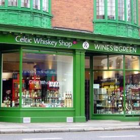 Ally Alpine Celtic Whiskey Shop