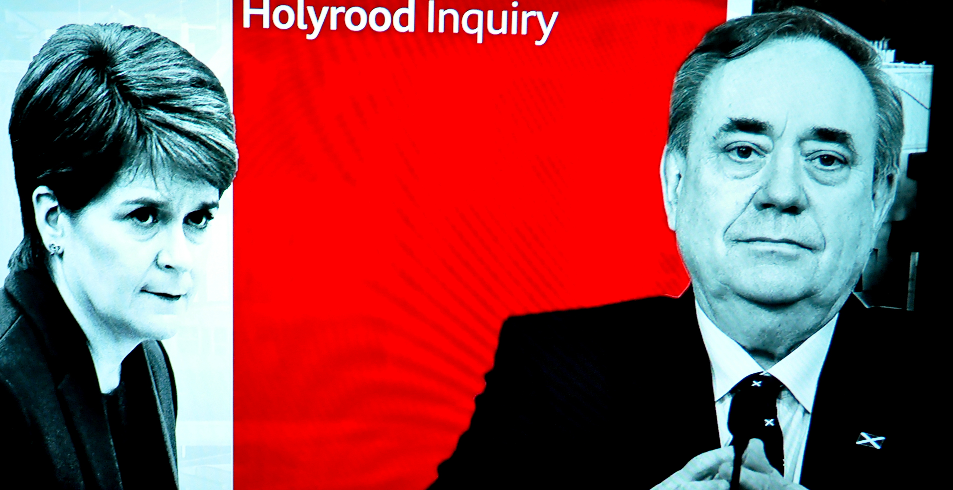 SALMOND INQUIRY: Further publication of judicial review advice