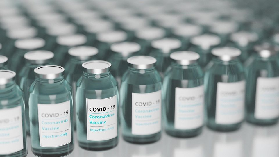 COVID VACCINE GIVES PEOPLE REAL HOPE OF LOCKDOWN LIFT