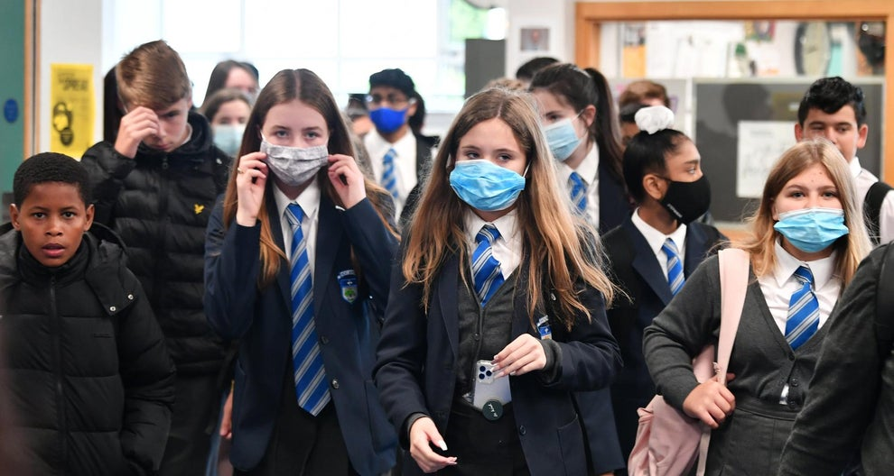 EDUCATION: An overhasty return of all pupils to the classroom setting, could put at risk the progress made reducing rates of infection