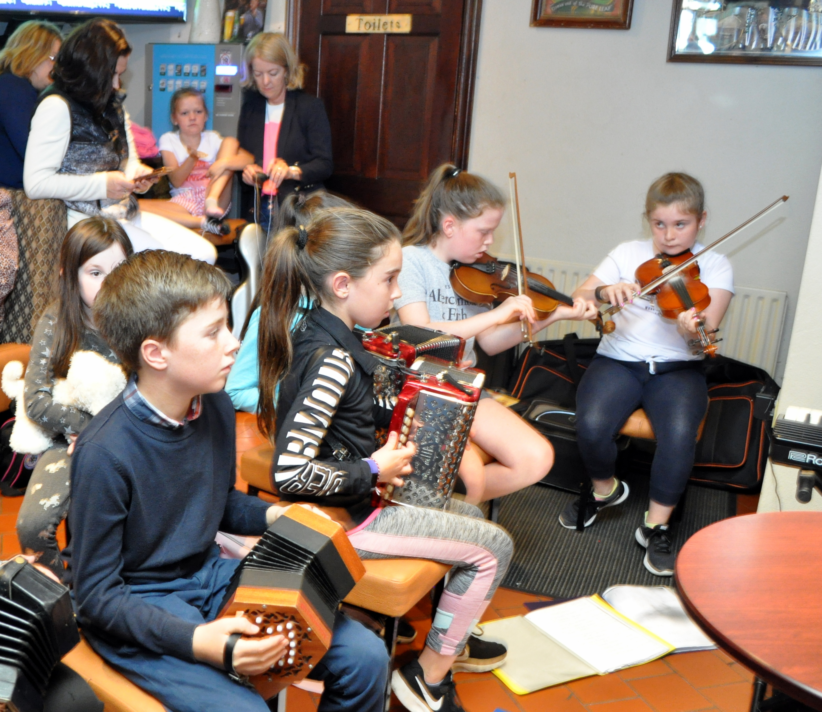 ELECTION: Scottish Liberal Democrats call for music tuition to be free
