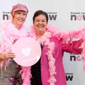 Picture Free to Use. Picture by Gareth Easton 07752 666 522 Political leaders across Scotland united at Holyrood today (12 September) to encourage Scots to support Breast Cancer Now's wear it pink fundraiser on Friday 18 October. First Minister, Nicola Sturgeon was joined by Jackson Carlaw, Richard Leonard, Willie Rennie and Alison Johnstone as they added a dash of pink to their usual attire as part of Breast Cancer Now's annual wear it pink event in the Scottish Parliament. For further information see accompaning press release or please contact: Nicola Armstrong, Press and PR Lead – Scotland and the Nations, Breast Cancer Now on 0131 226 0769/ 07900804720 or email nicola.armstrong@breastcancernow.org.