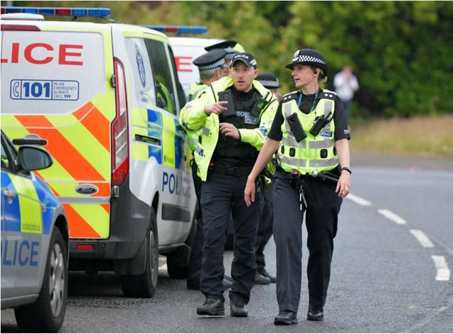 POLICE: Appeal after man suffers serious injuries in Dumbarton incident
