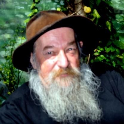 Galway 15 artist Joe Boske