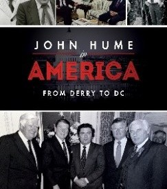 Hume book cover