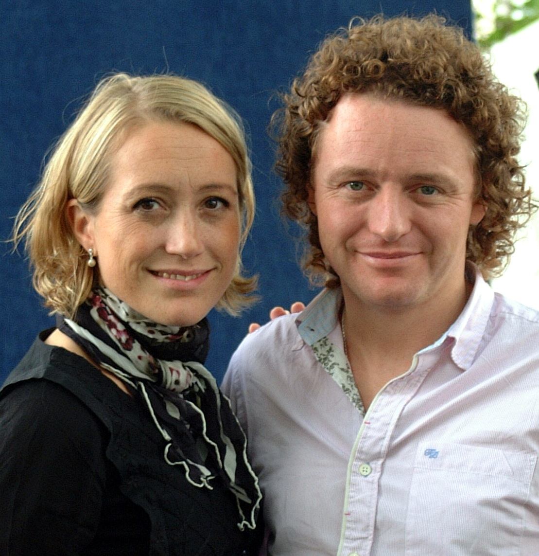 "TOM KITCHIN: ""I totally feel that we've been left behind in the hospitality sector."""