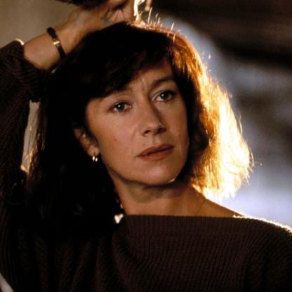 CAL, Helen Mirren, 1984