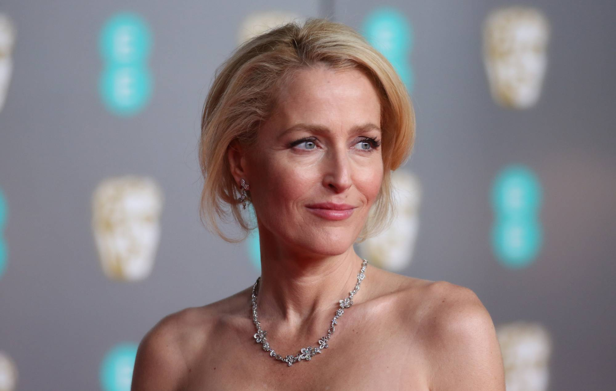ENTERTAINMENT: Gillian Anderson hints at fourth season of 'The Fall'
